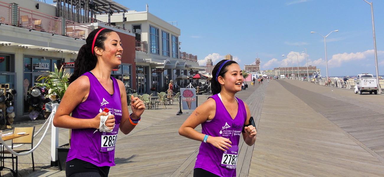 Novo Nordisk New Jersey Marathon & Half Marathon