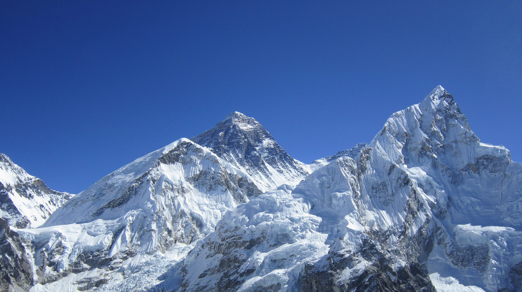 Climb 2 Cure: Everest Base Camp