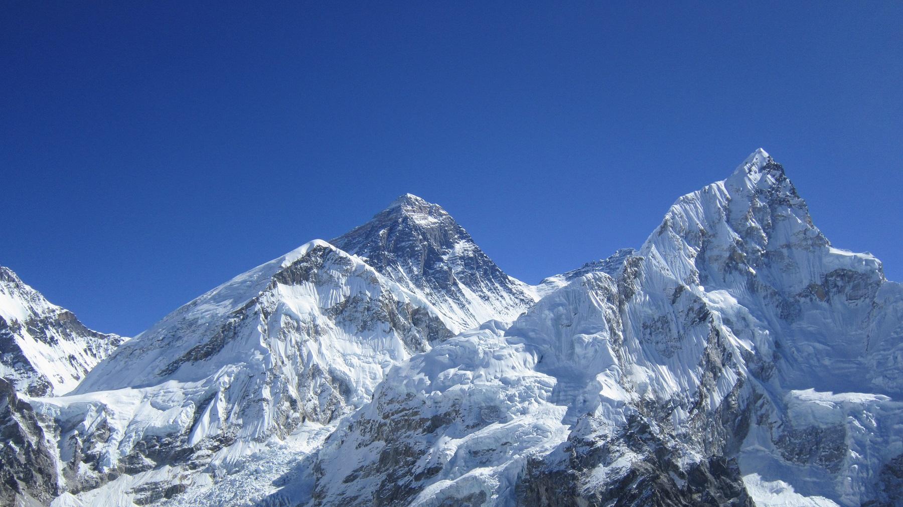 Climb 2 Cure: Everest Base Camp