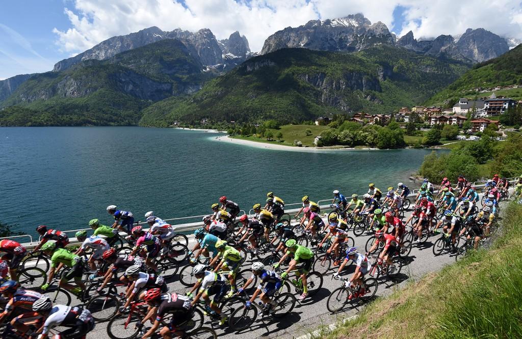 Cycling Experience: Giro d'Italia