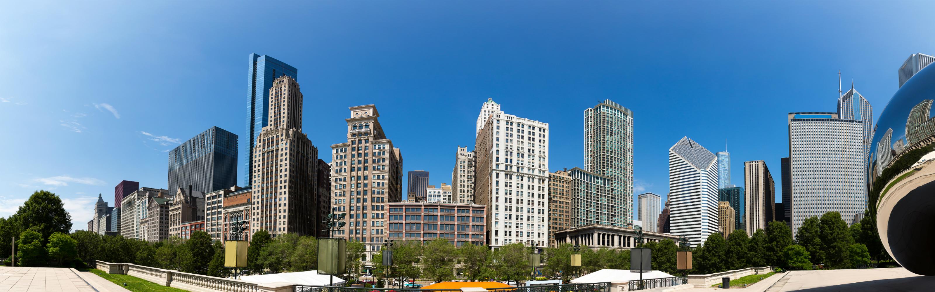 Bank of America Chicago Marathon®