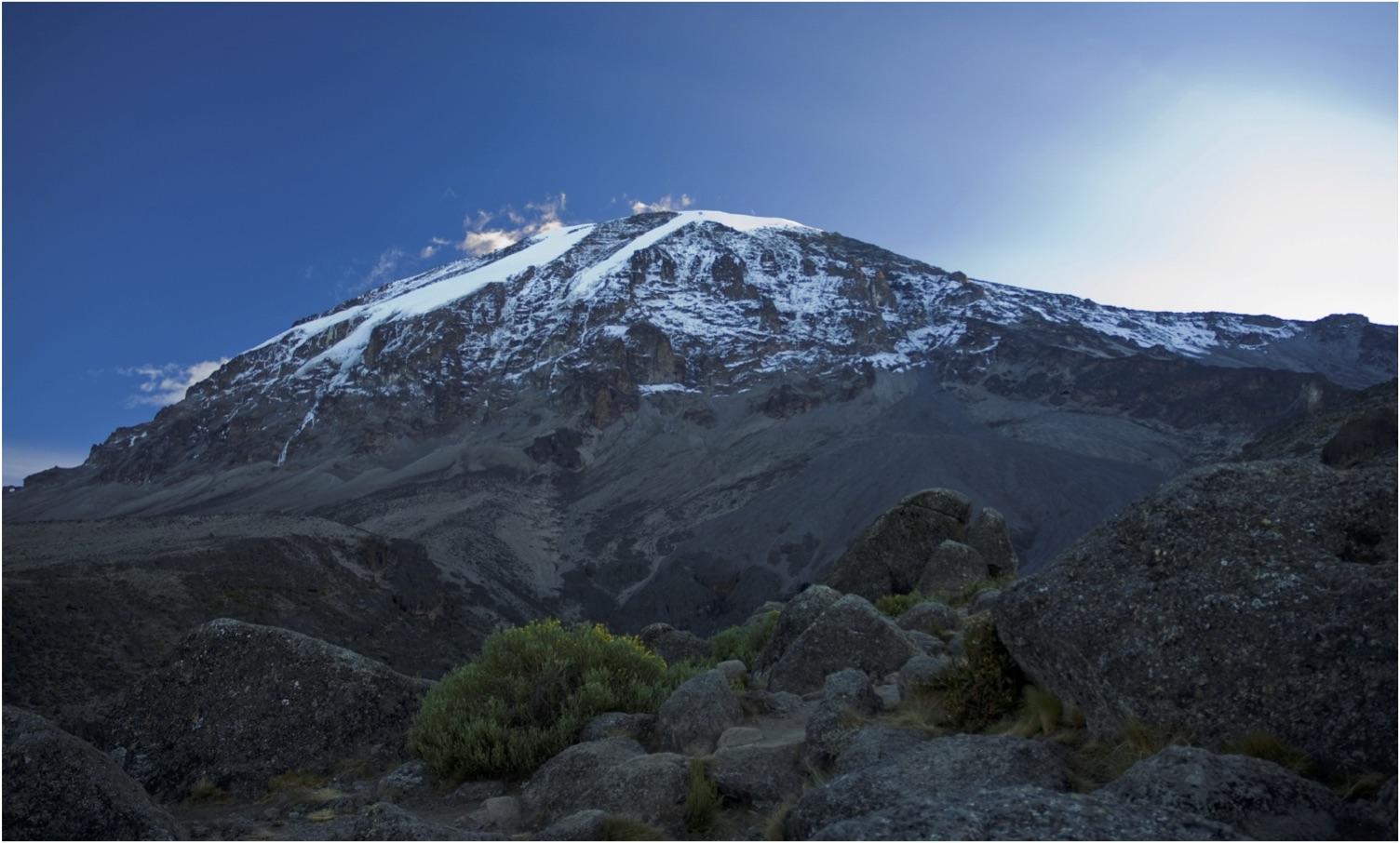 Climb 2 Cure: Kilimanjaro