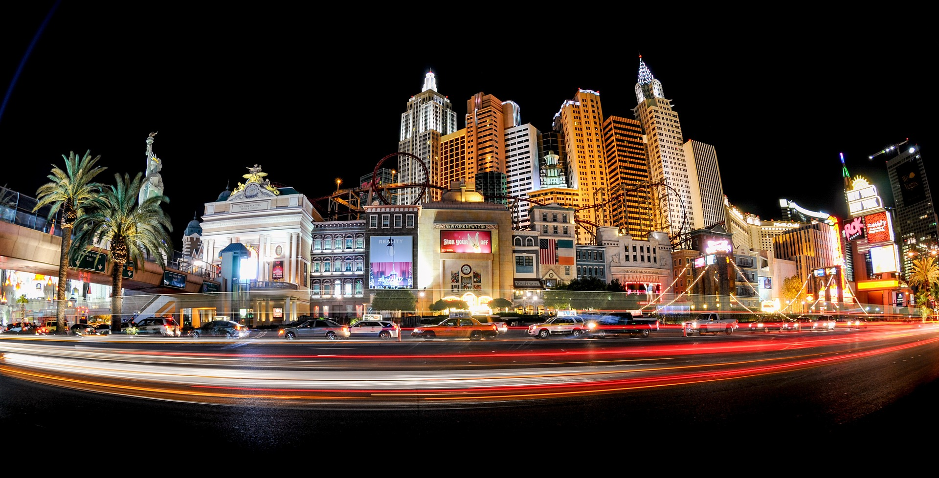 Rock 'n' Roll Las Vegas Half Marathon, 10K & 5K