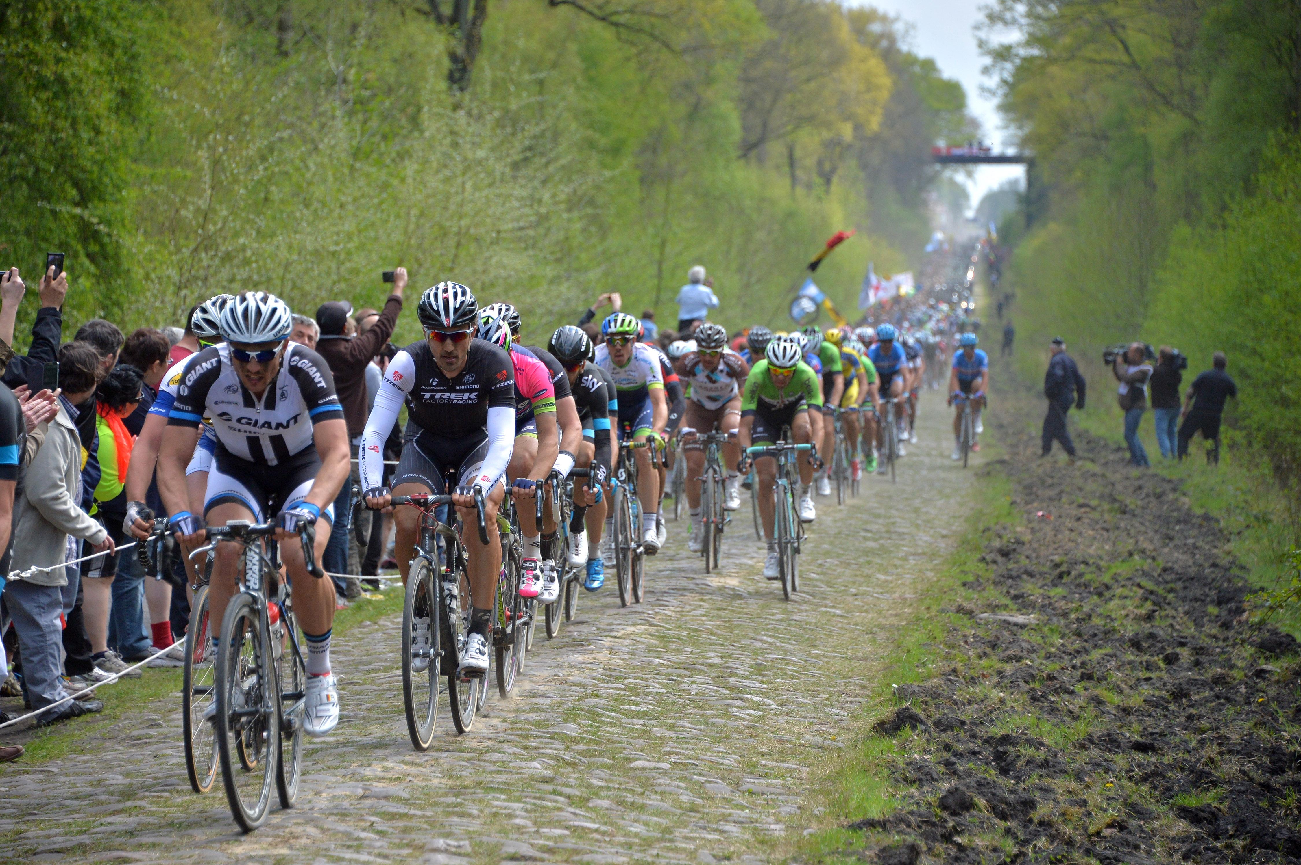 Cycling Tours: Paris-Roubaix