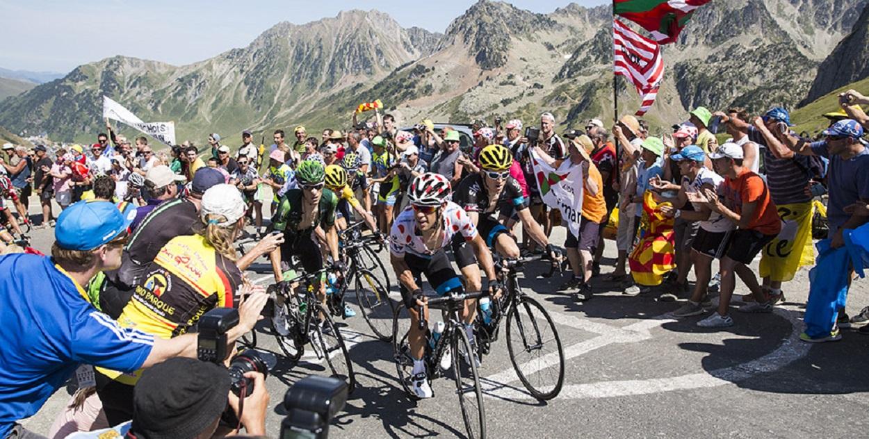 Cycling Experience: Tour de France